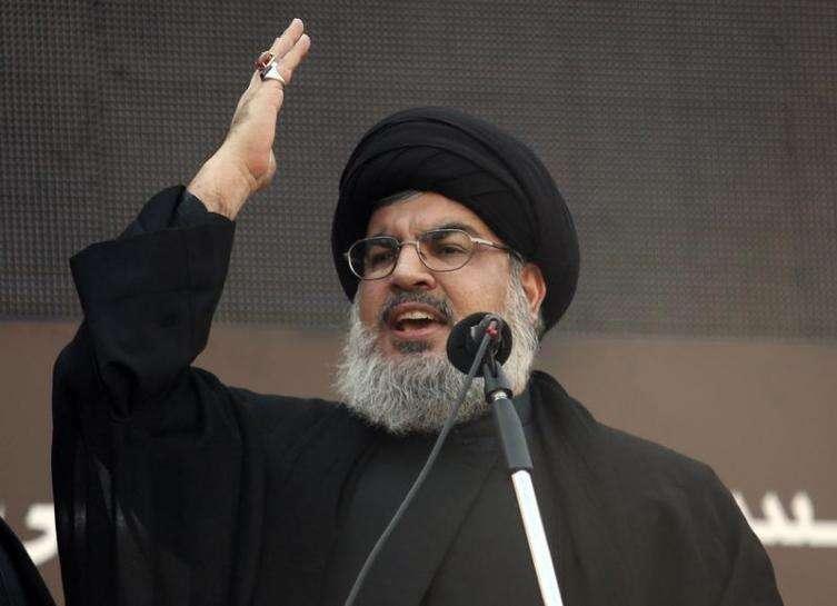 Hezbollah accuses Israel of bombing, denies drug trafficking