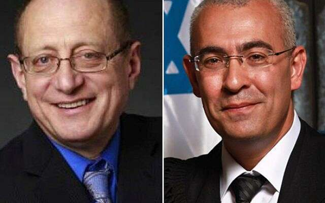 Justice minister succeeds in appointing 2 conservatives to
