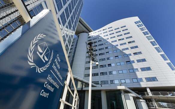 International court reports progress in probe of Palestinian crimes