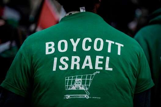 Israeli schools prepare students to combat BDS overseas - www