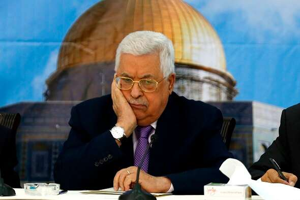 Report: US aims to bypass PA objectionism by mediating ‎between Abbas' opponents