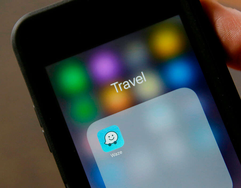 Google uses Israel-based Waze to expand carpool service