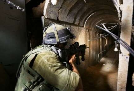 Developers of terror tunnel detection system win Israel
