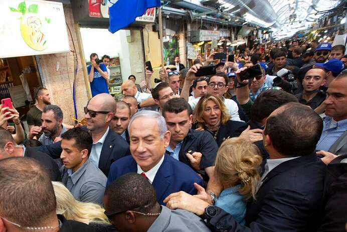 Netanyahu's 5th mandate: A condemnation of elitism