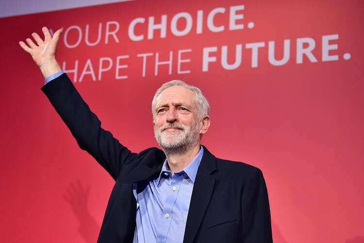 UK paper exposes Labour Party leader's failure to act against anti-Semitism