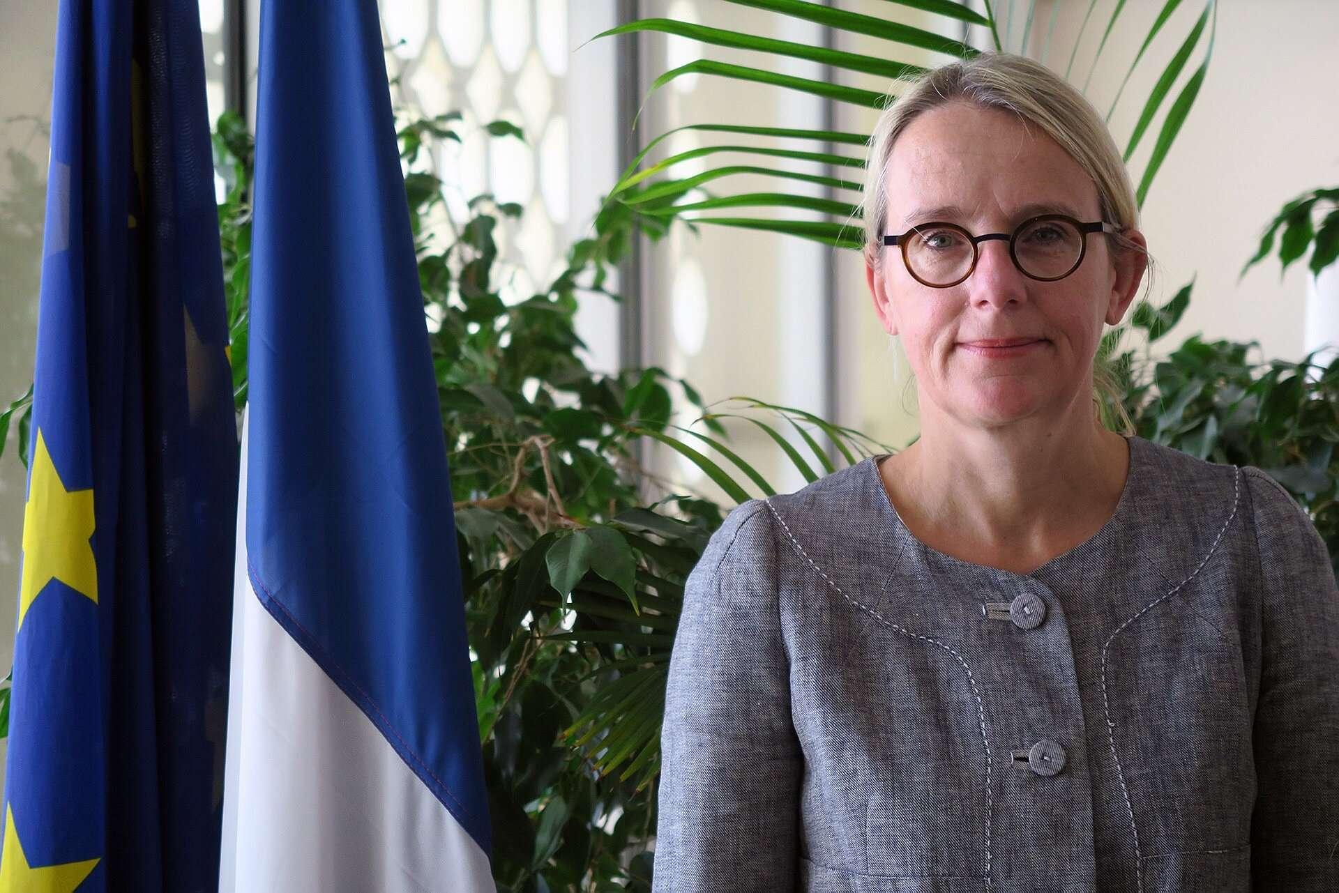 """Israel lädt französische Gesandte vor wegen """"Apartheid""""-Kommentaren"""