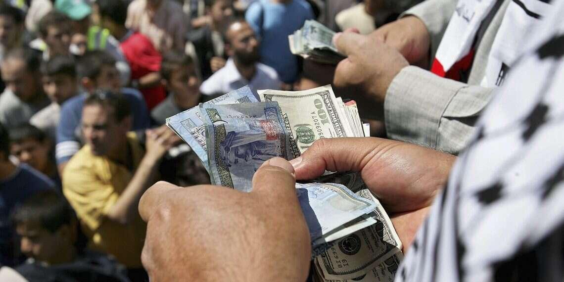 La machine à blanchir de l'argent du Hamas ne connaît pas de limites