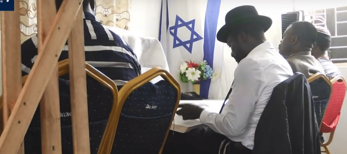 The lost Jewish tribes of Nigeria still hope for aliyah