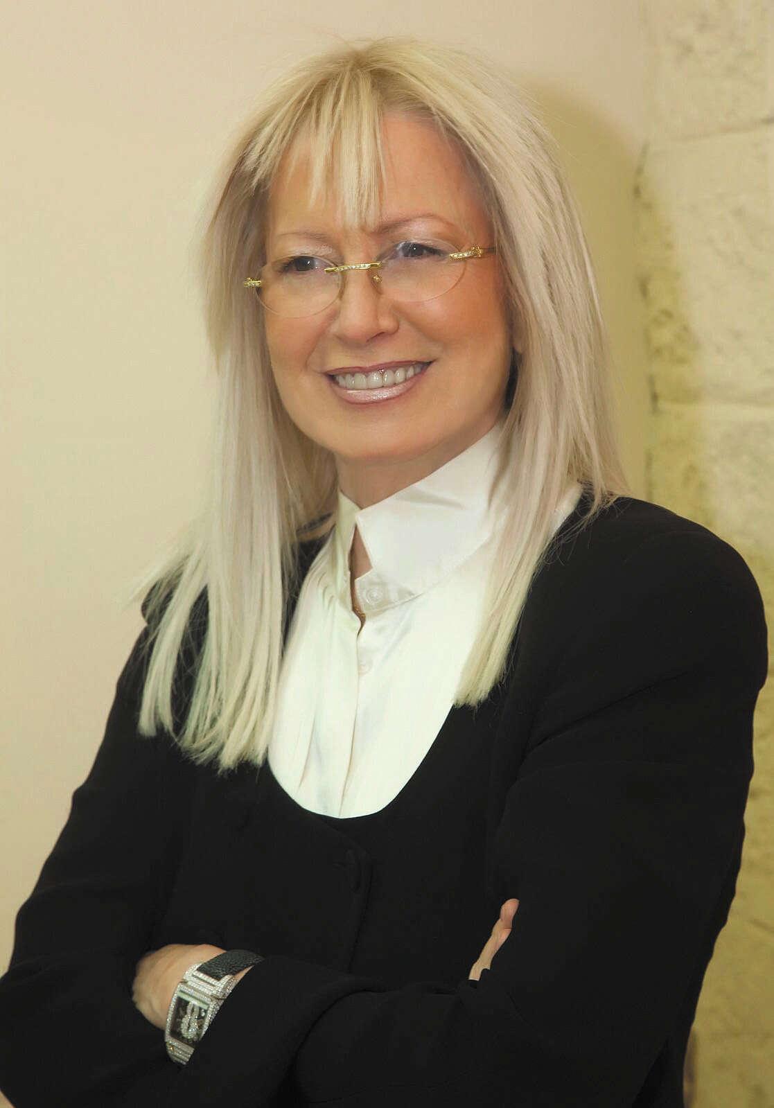 Miriam Adelson