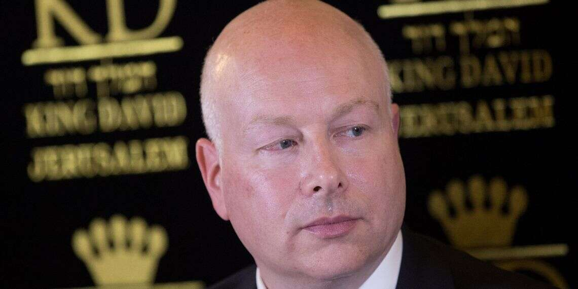 Greenblatt: PA can pay for health care but prefers to pay terrorists