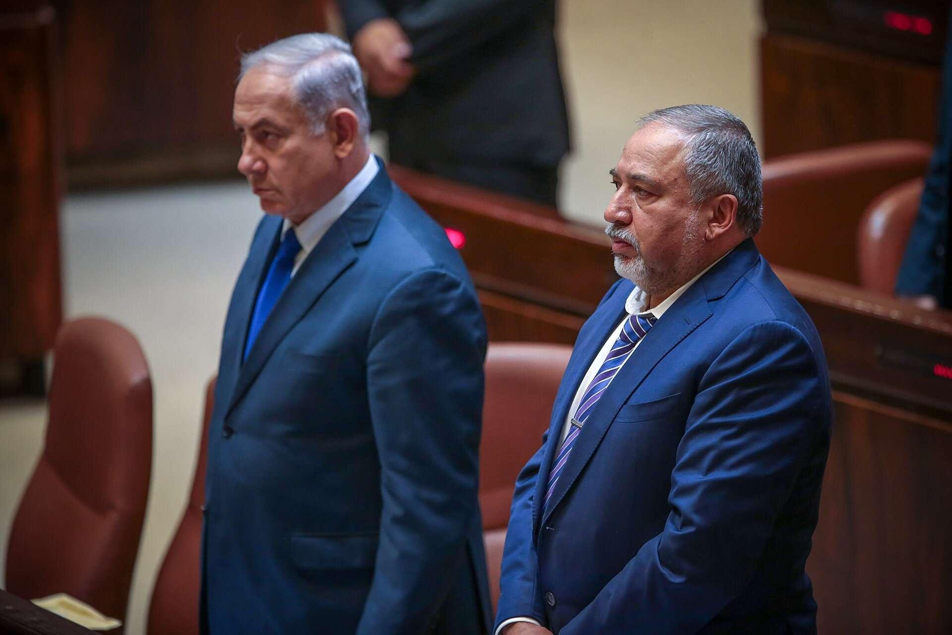 Knesset election tentatively set for September as coalition