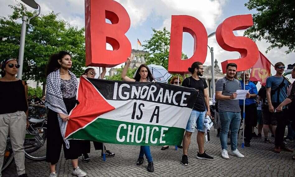 La plus grande conférence anti-BDS jamais organisée explore l'esprit et les méthodologies