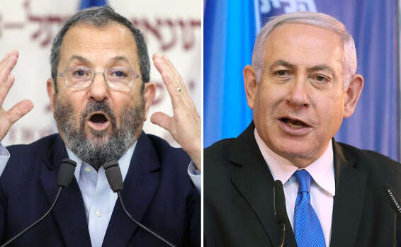 Image result for Ehud Barak