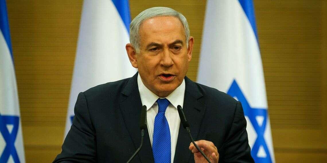 Hours after Syria strike, PM Netanyahu warns Israel's enemies