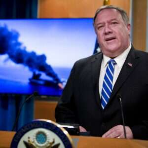 Pompeo: If US deterrence won't work against Iran, Trump will take action - www.israelhayom.com