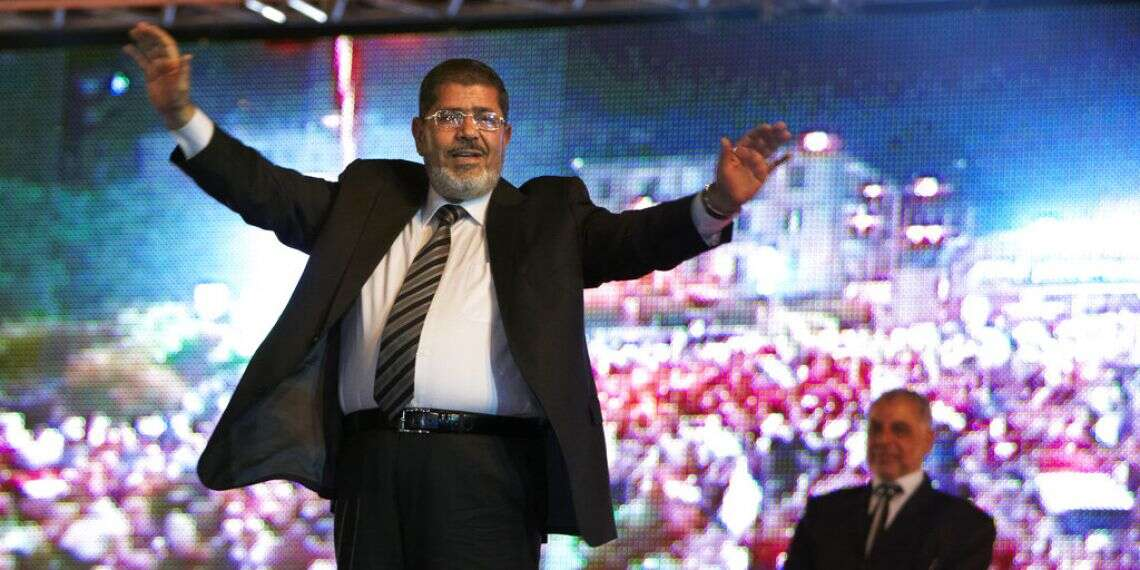 Mohammed Morsi and the dangerous lessons of the Arab Spring
