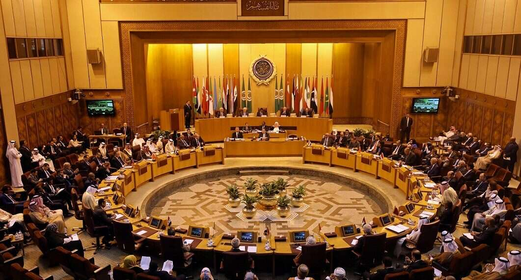 Arab League pledges $100M to Palestinians in monthly aid