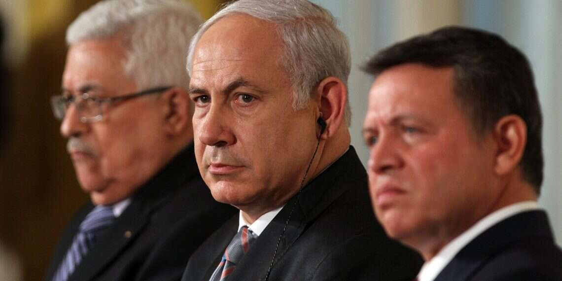 'No end to Israeli-Palestinian conflict without Palestinian state'