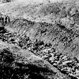 Israel trying to keep Ukrainian town from turning Holocaust-era mass grave into real estate - www.israelhayom.com