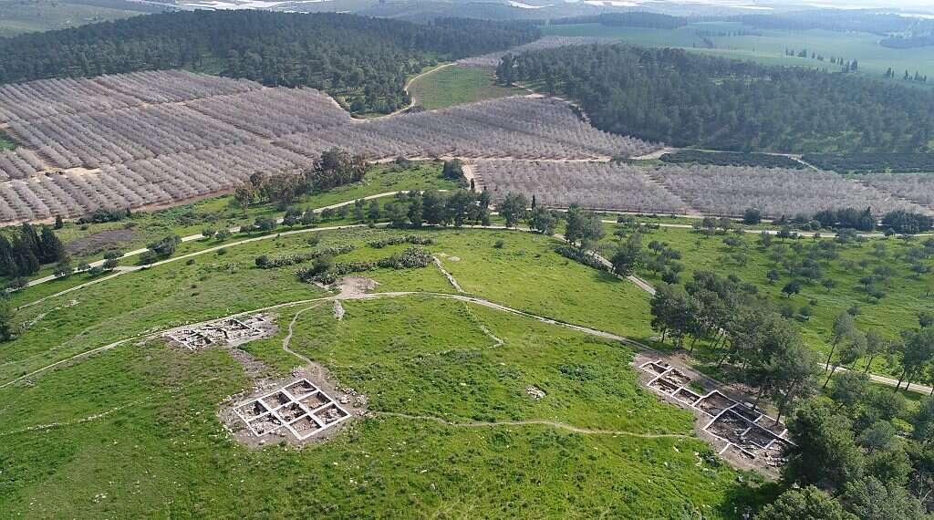 Image result for ziklag