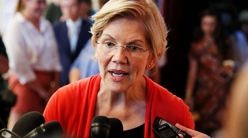 US presidential candidate Elizabeth Warren supports call to pressure Israel to 'end occupation'