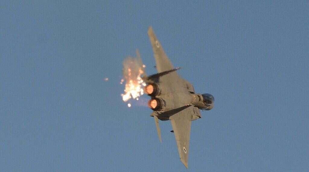 ¿Quién bombardeó las baterías de misiles iraníes en Irak?