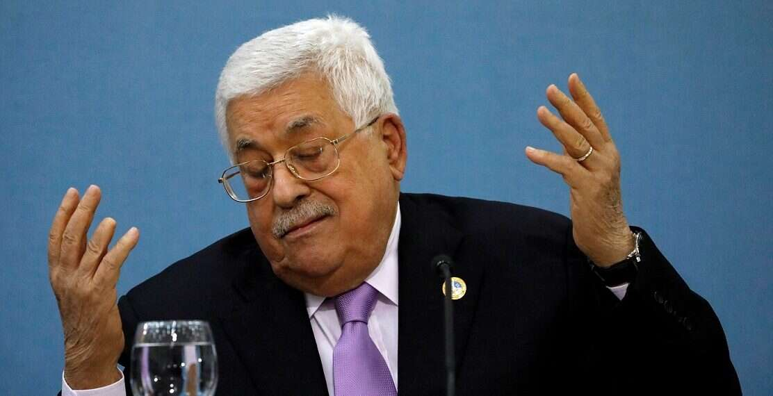 Power struggles over post-Abbas era rage largely under the surface, for now