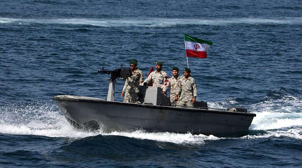 Iran, UAE to hold maritime security talks