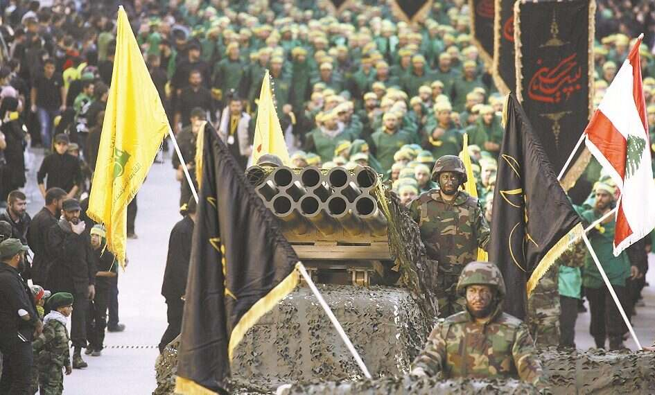 Iranian engineer heading Hezbollah precision missile project identified