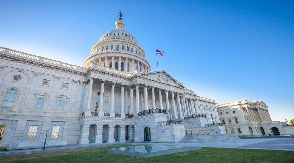 US lawmakers overwhelmingly approve anti-BDS resolution