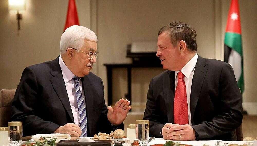 Jordanian king backs Palestinian state ahead of Kushner visit