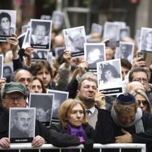 25 years after AMIA bombing, Argentine Jews split over