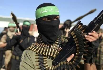 'Hamas will give Trump lesson in manliness if he tries to disarm it'