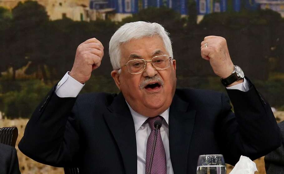 US State Dept under fire as site removes 'Palestinian Territories'