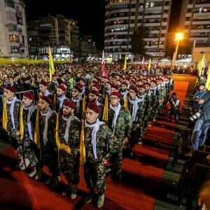 Hezbollah vows 'appropriate' response after alleged Israeli provocation - www.israelhayom.com