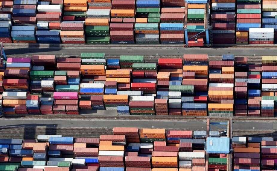German exports to Iran drop nearly 50% in Q1 2019 as US