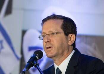 California anti-Israel ethnic studies proposal puts Jews on alert