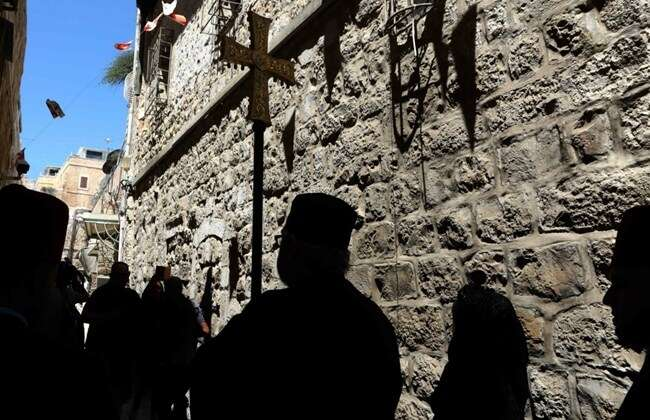 Greek Orthodox Church files new suit in Jerusalem property