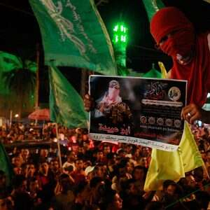 Hamas: Busier than ever in the West Bank - www.israelhayom.com