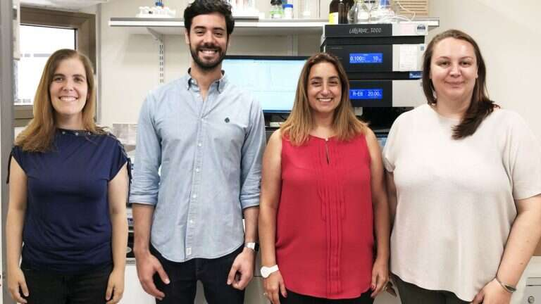 Tel Aviv University Scientists Develop A Vaccine For Skin Cancer Www Israelhayom Com