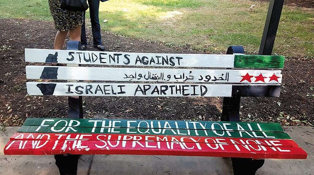 Summer conference gives pro-Israel students tools to fight