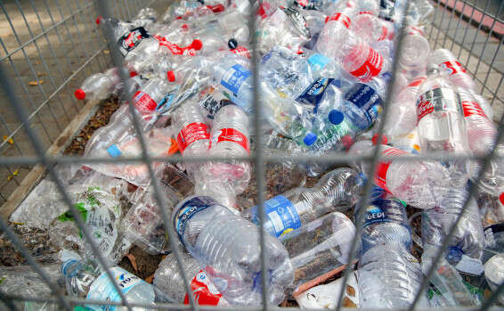 Israel to invest 30M shekels in new plastic recycling