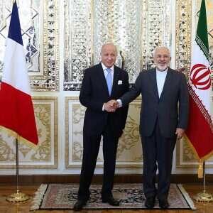 France to Iran: No trade until anti-terrorism laws passed