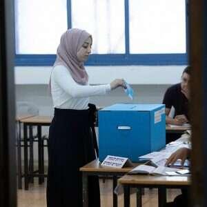 The Arab sector has high expectations - www.israelhayom.com