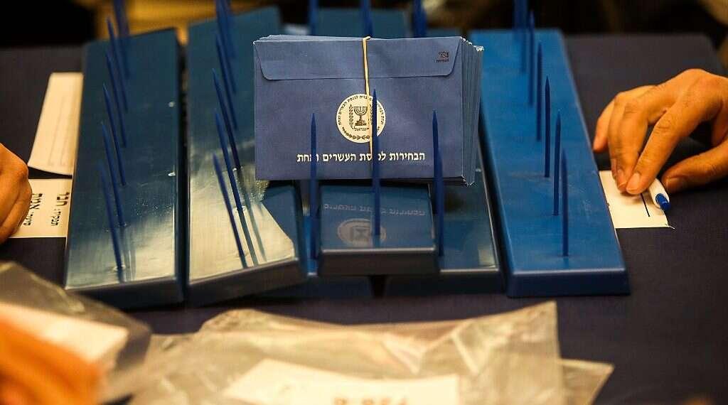 Cabinet fast-tracks legislation to put cameras in polling