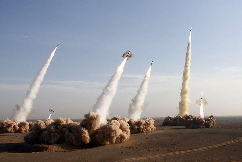 «L'attaque iranienne contre Israël n'est qu'une question de temps»