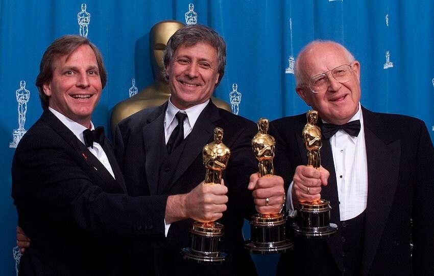 Academy Award-winning producer behind Schindler's List dies at 87