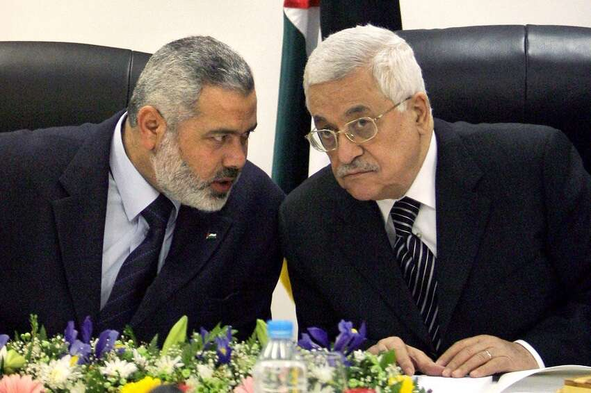 Report: Palestinians to hold legislative, presidential elections in February