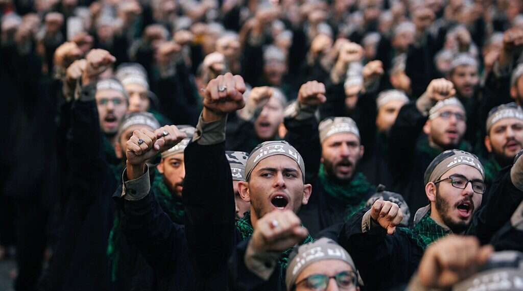 Germany reportedly poised to outlaw Hezbollah next week