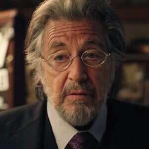 New Amazon series stars Al Pacino as Nazi hunter in